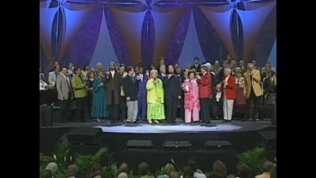 Gaither Vocal Band, Jake Hess, Vestal Goodman, J.D. Sumner, Larry Ford, Jack Toney, Ben Speer and Jessy Dixon - Where Could I Go?