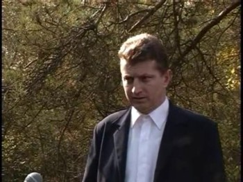 Бог исцелил Мои глаза / Bog istselil moi glaza (Russian video)