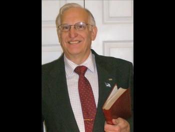 We Faint Not - Rev. C. David Coyle