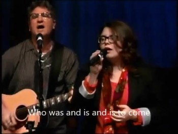 Revelation Song - Betsy Burke - Gateway Community Church