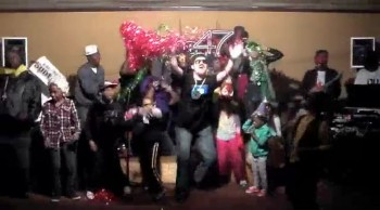 The 47 Spot Harlem Shake