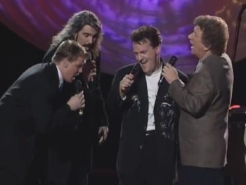 Gaither Vocal Band - John the Revelator
