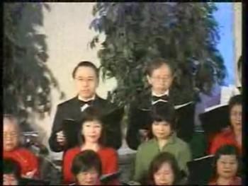 讚美的季節/Season Of Praise; 聖哉 聖哉 (2010年12月19日)
