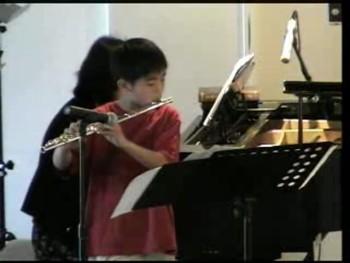 Youth Choir (2009年05月10日)