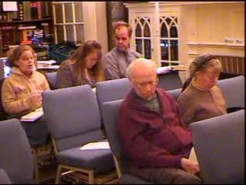 BFTBC -- Matthew Bible Study -- February 28, 2013