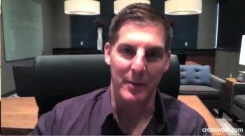 Crosswalk.com: God Sees More in You Than You Think - Craig Groeschel