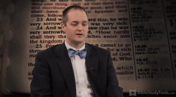 BibleStudyTools.com: What are the Epistles of John all about? - Brandon Crowe