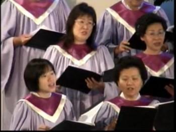 歡欣!歡欣!/Rejoice! ; 莊稼熟了 (2009年09月13日)