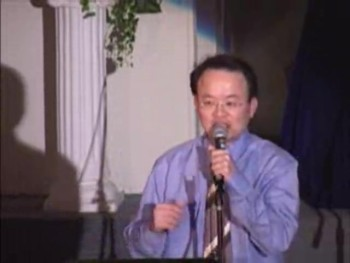 讚美敬拜之夜 God is love! ! Part 2 (2008年01月25日)