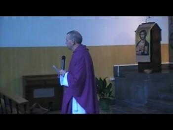 Homilía Domingo IV Cuaresma (C)