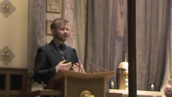 Preaching Third Sunday of Lent