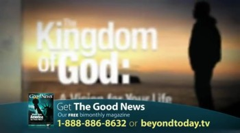 Beyond Today -- Who Is Jesus?