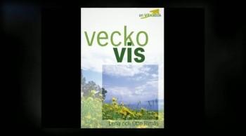 Praktisk tro - presentation av boken Veckovis