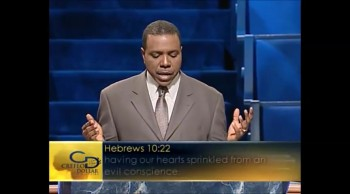 Creflo Dollar - Better New Testament Promises 9