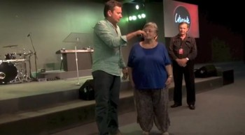 Painful torn ligaments and arthritis miracle healing