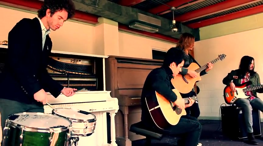 Remedy Drive- Glory (Acoustic)