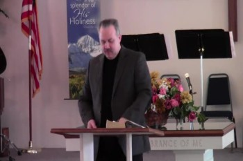 Abraham: The Rs of Hospitality - Part 1 - 2/24/2013