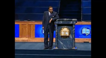 Creflo Dollar - Praying in the Spirit 7