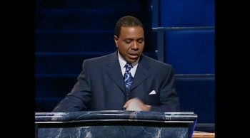 Creflo Dollar - Praying in the Spirit 9