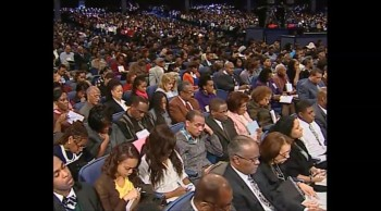 Creflo Dollar - Praying in the Spirit 10