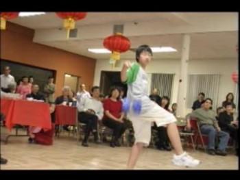 除夕聯歡晚會 Slide Show (2007年02月17日)