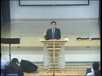 Kei To Mongkok Church Sunday Service 2013.03.10 Part 2/4