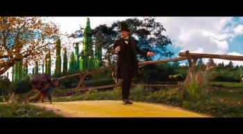 OZ THE GREAT AND POWERFUL Movieguide® Review