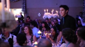 The Coolest Wedding Flash Mob Ever! Les Miserables!