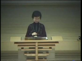 Kei To Mongkok Church Sunday Service 2013.03.17 Part 2/4