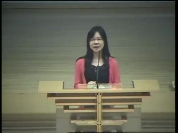 Kei To Mongkok Church Sunday Service 2013.03.17 Part 3/4