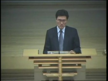 Kei To Mongkok Church Sunday Service 2013.03.17 Part 4/4
