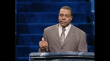Creflo Dollar - Better New Testament Promises 12