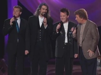 Gaither Vocal Band - In That Great Gettin' Up Morning