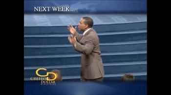 Creflo Dollar - Better New Testament Promises 15