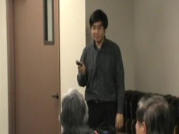 EFCOC Media Center Training Class 2B (Sound Input Levels) 2013年03月17日