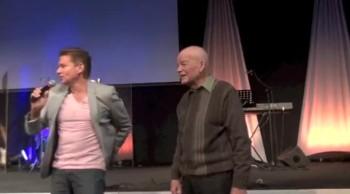 Lymphoma cancer miracle healing