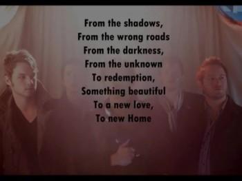 Luminate - Come Home (Slideshow)