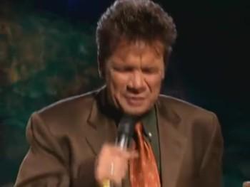 Bill & Gloria Gaither -They Call It Gospel Music (feat. Russ Taff) [Live]