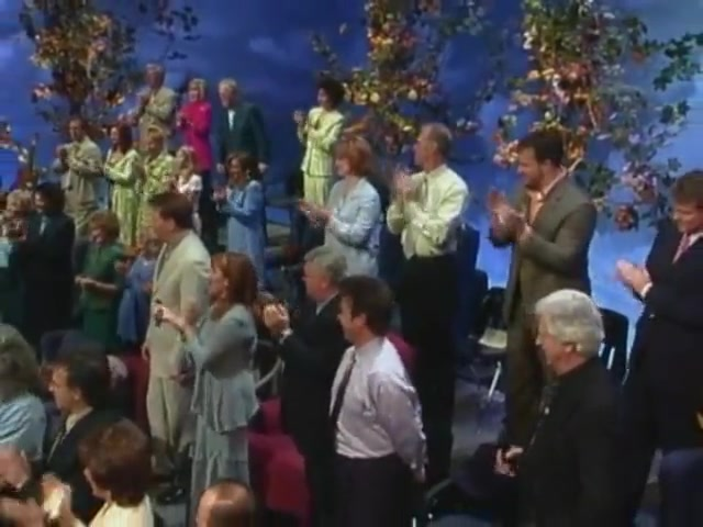Bill & Gloria Gaither - I've Never Been This Homesick Before  [Live]