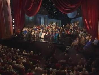 Bill & Gloria Gaither - Teach Me, Lord, to Wait [Live]