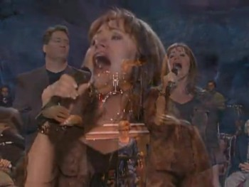 Bill & Gloria Gaither - Mention My Name (feat. The Hoppers) [Live]
