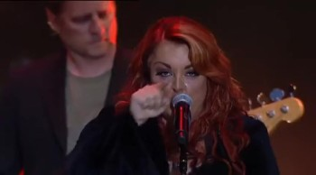 Wynonna Judd Sings I Want to Know What Love Is (Christian Version)