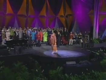 Bill  Gloria Gaither - The Church Triumphant