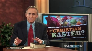 Beyond Today -- How Christian is Easter?