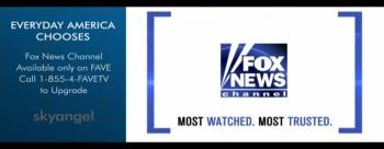 America Chooses Fox News