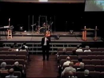 Ephesians 3-24-2013