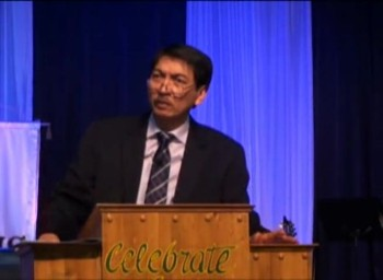 Pastor Preaching - March 02, 2013