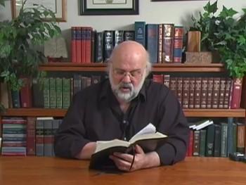 Calvary Chapel Lancaster, PA - Proverbs 17 - Bible Study