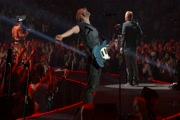 Chris Tomlin - God's Great Dance Floor (Live Performance from Passion)