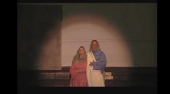 4 Abraham and Sarah (The Story: A Musical Journey Through the Bible - Act 1 Scene 3)